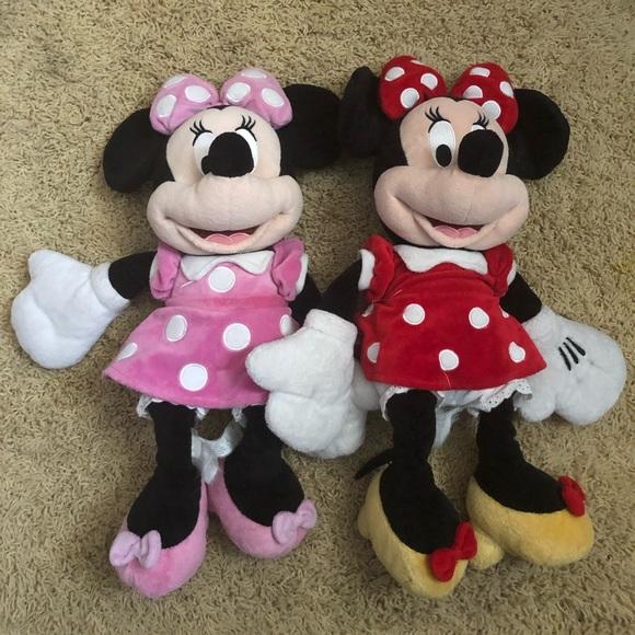 Disney Minnie Mouse Toys